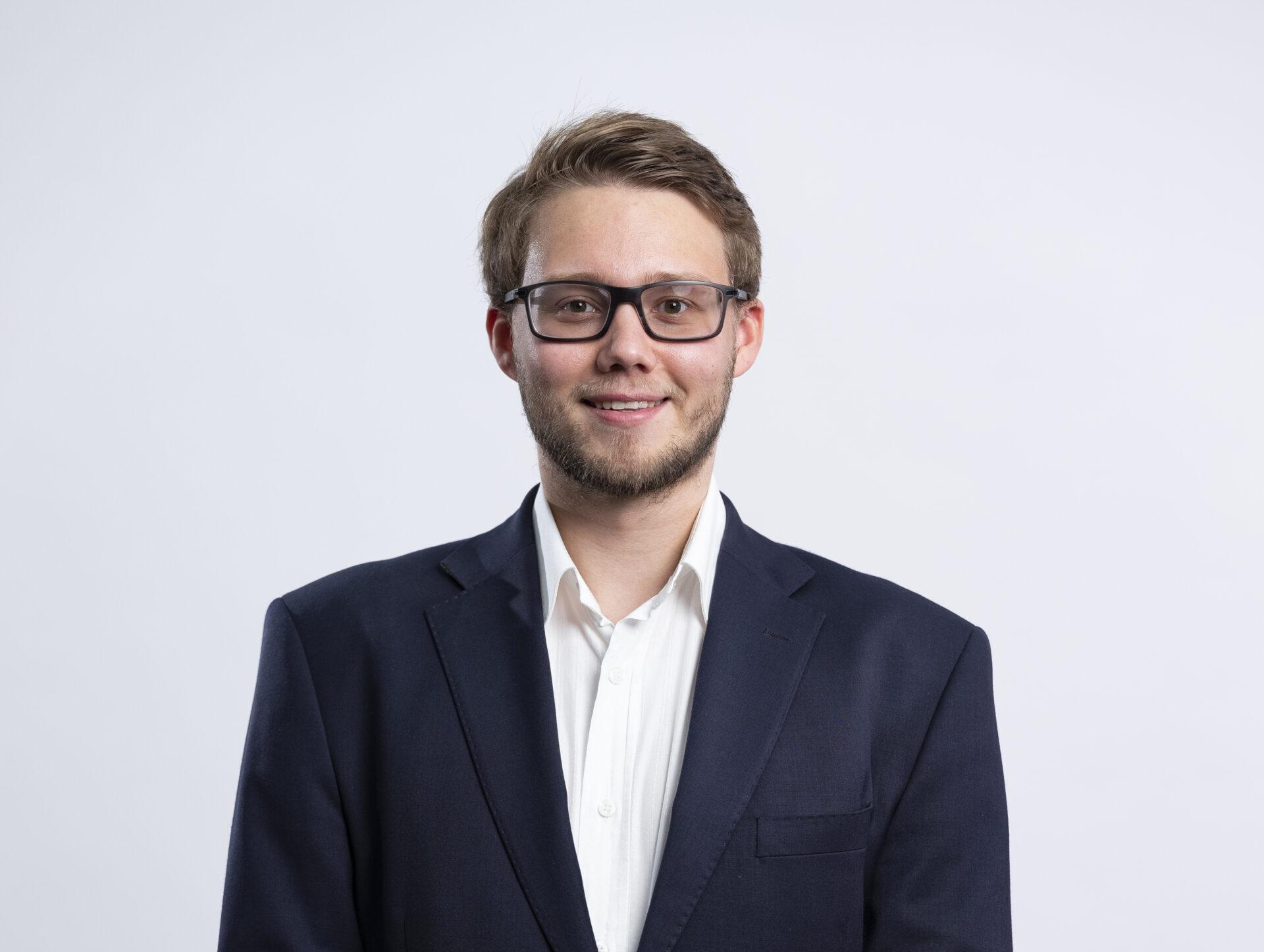 Daniel Menhart